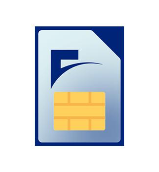 Only Sim Image