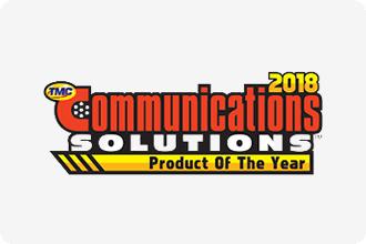 Communications Solutions Award