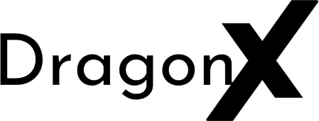 DragonX Dark Logo