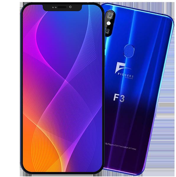 F3 Image